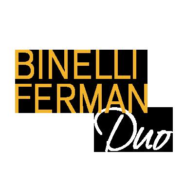 Binelli Ferman Duo Logo